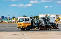 Direção Defensiva em Aeroportos - Atualização
